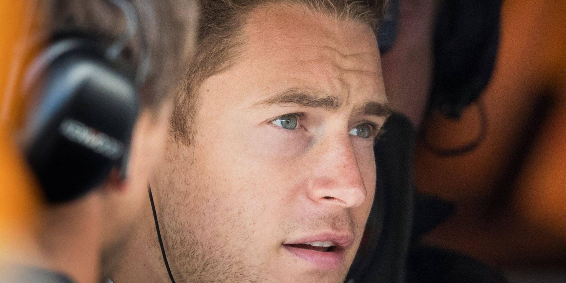 """Stoffel Vandoorne remplacera-t-il Hamilton ce week-end ? """"J'attends des nouvelles..."""""""