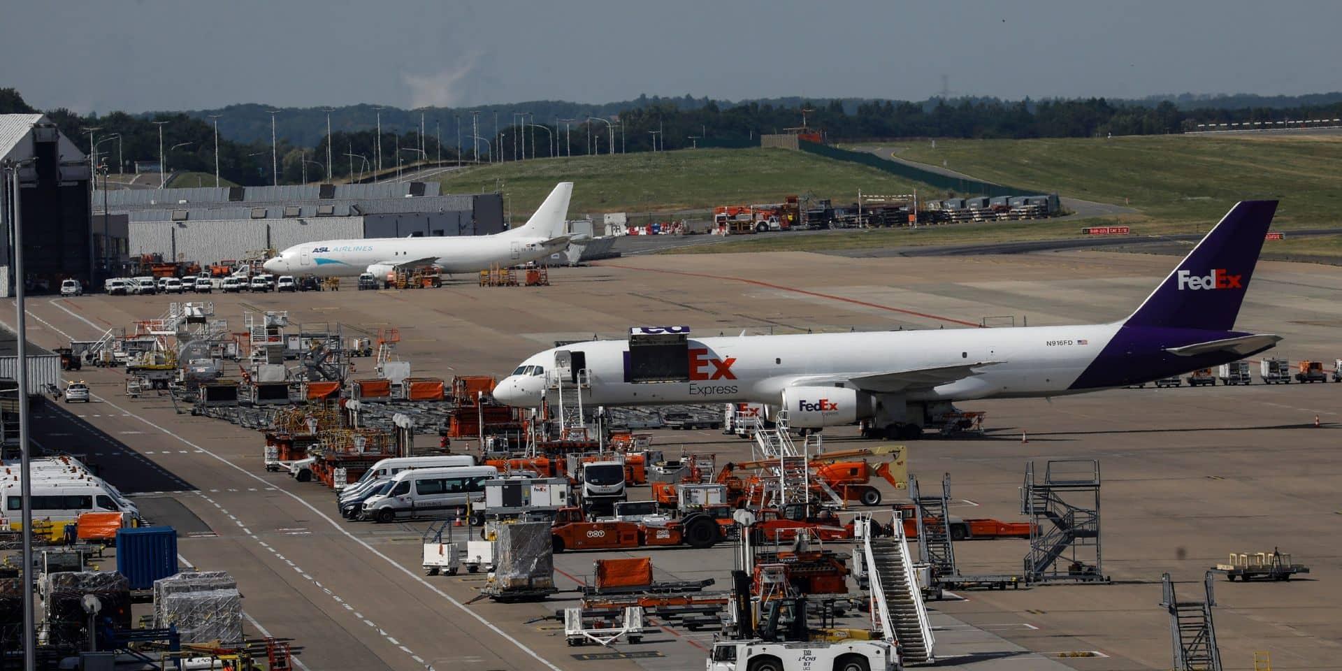 La commune d'Awans ira en justice contre Liege Airport