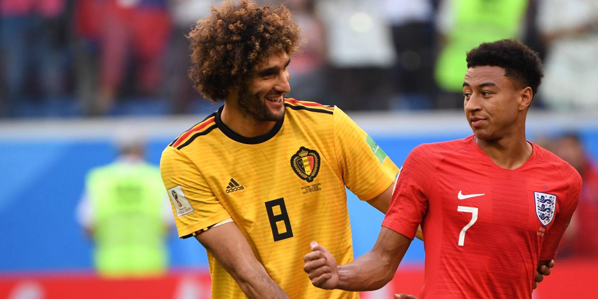 Quiz: connaissez-vous bien l'histoire des duels Belgique-Angleterre ?