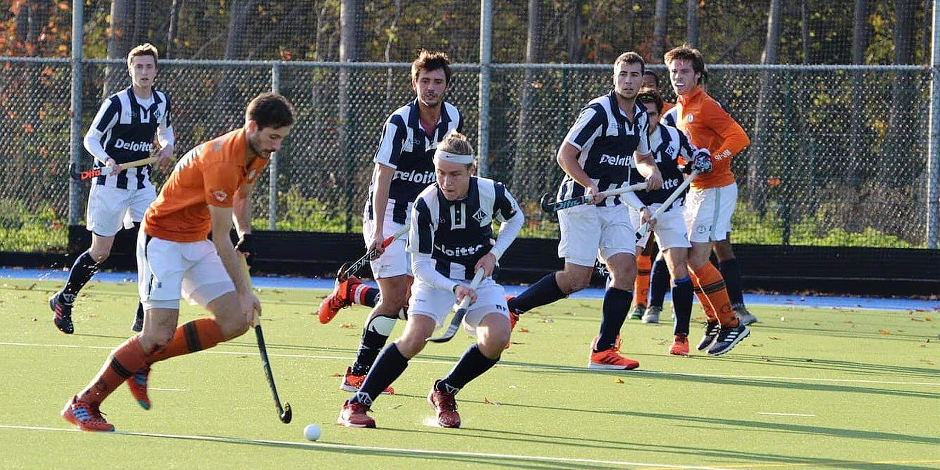 La Province du Brabant wallon ouvre des options sport-études en football et en hockey dès la rentrée scolaire 2021