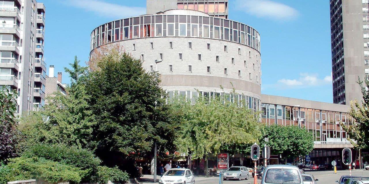 Quel avenir pour le quartier des Chiroux ?