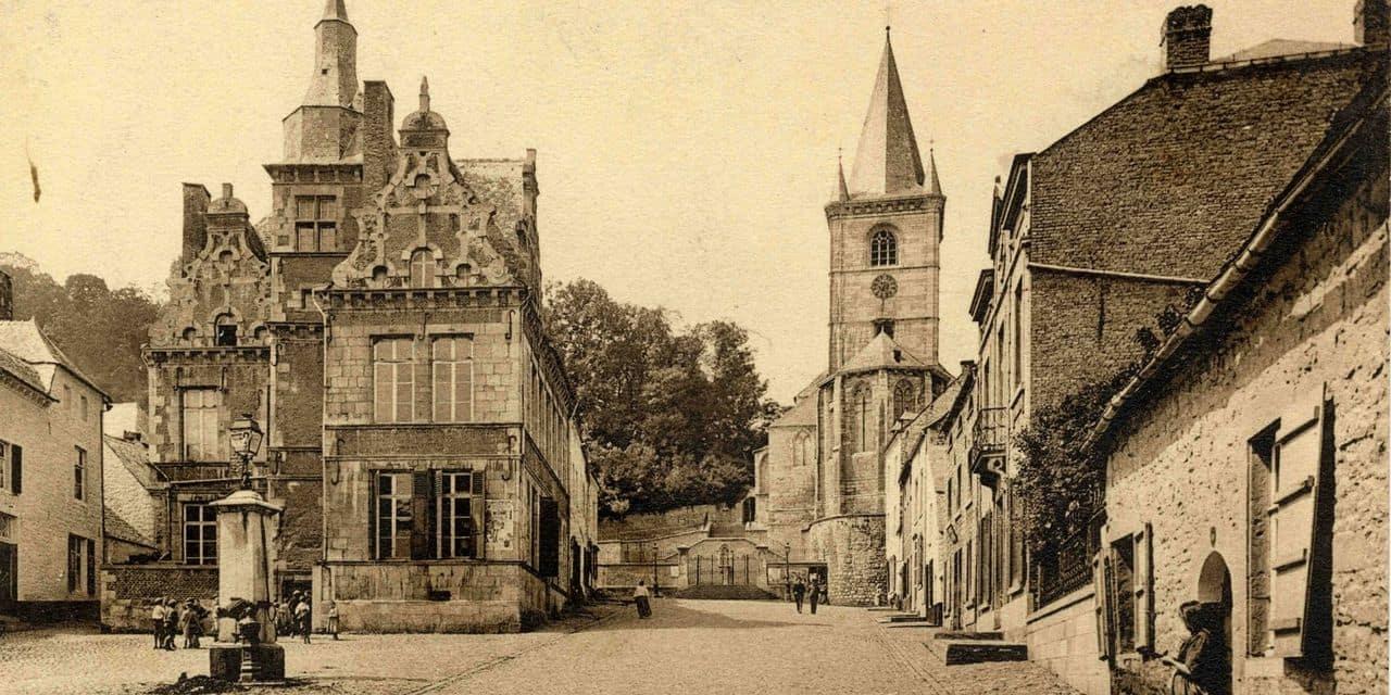 """Maison du patrimoine médiéval mosan : une nouvelle exposition temporaire : """"Focus sur les ruelles de Bouvignes"""""""