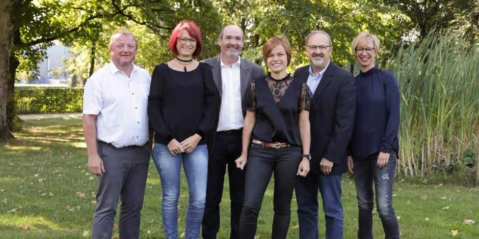 Les candidats PS pour le district de Bastogne dévoilés