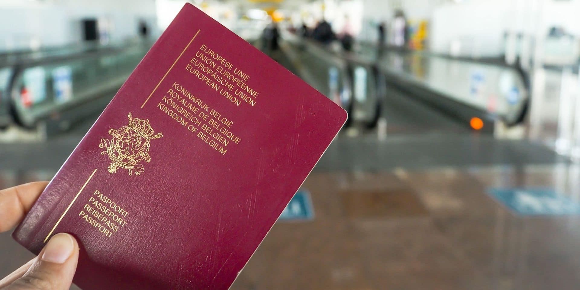 Il faut désormais un passeport pour se rendre au Royaume-Uni: cela va coûter cher pour les demandes de dernière minute