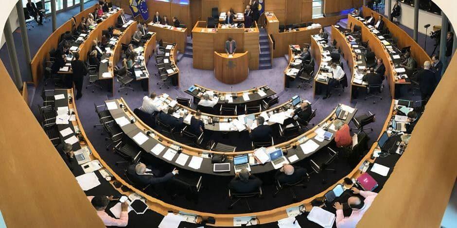 Commissions délibératives à Bruxelles : le coup d'arrêt du SPF Intérieur