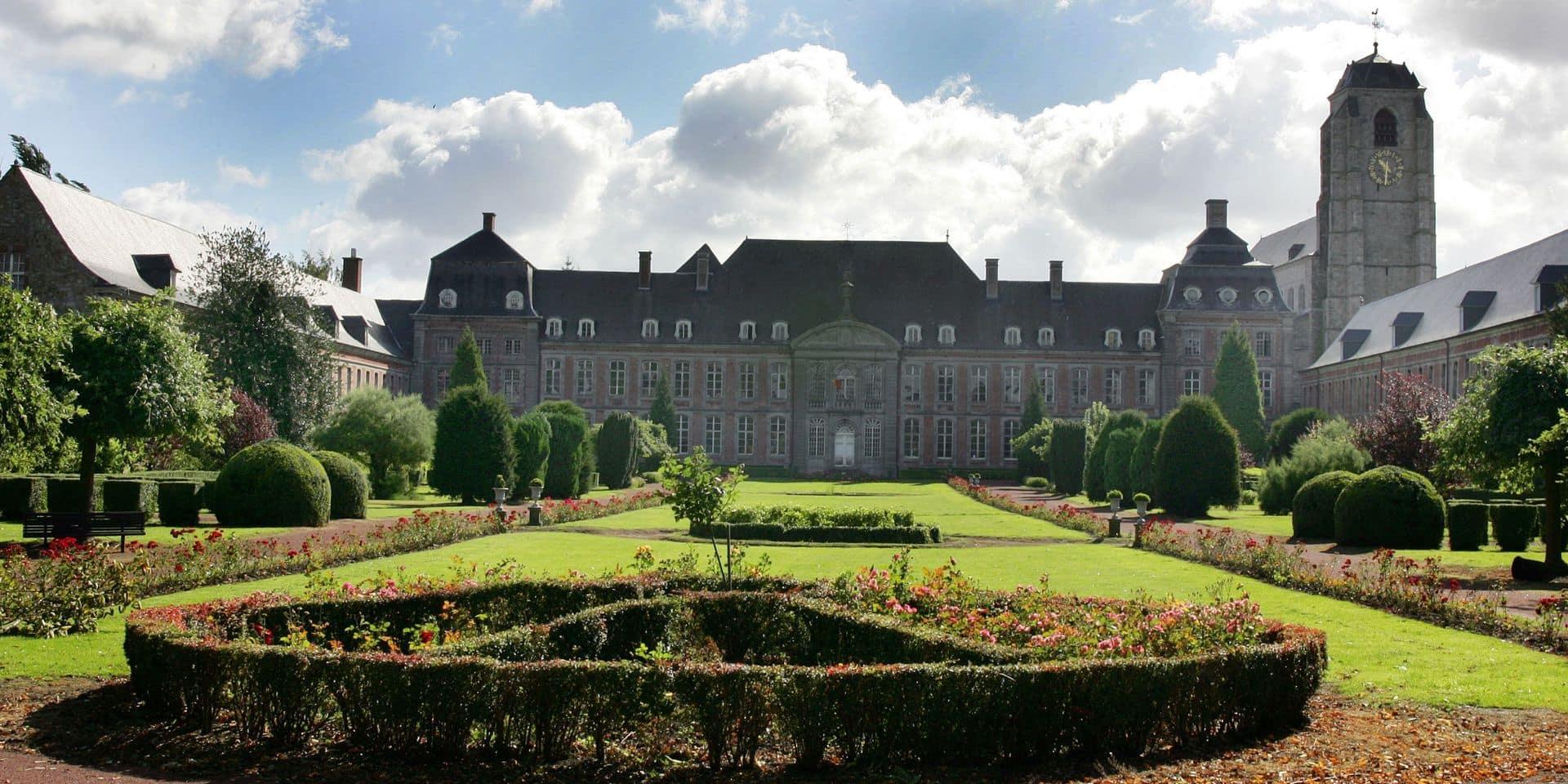 Estinnes: Un escape game pour découvrir l'abbaye de Bonne-Espérance