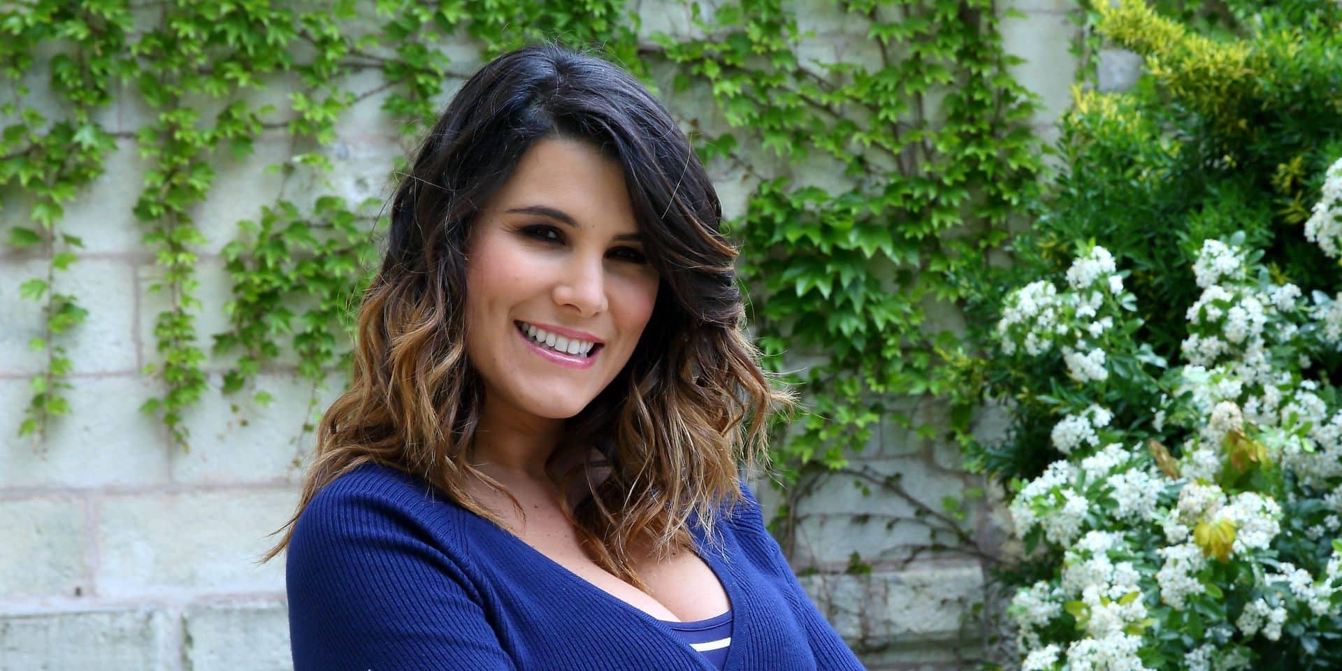Après l'affaire des photos nues, plusieurs bonnes nouvelles pour Karine Ferri