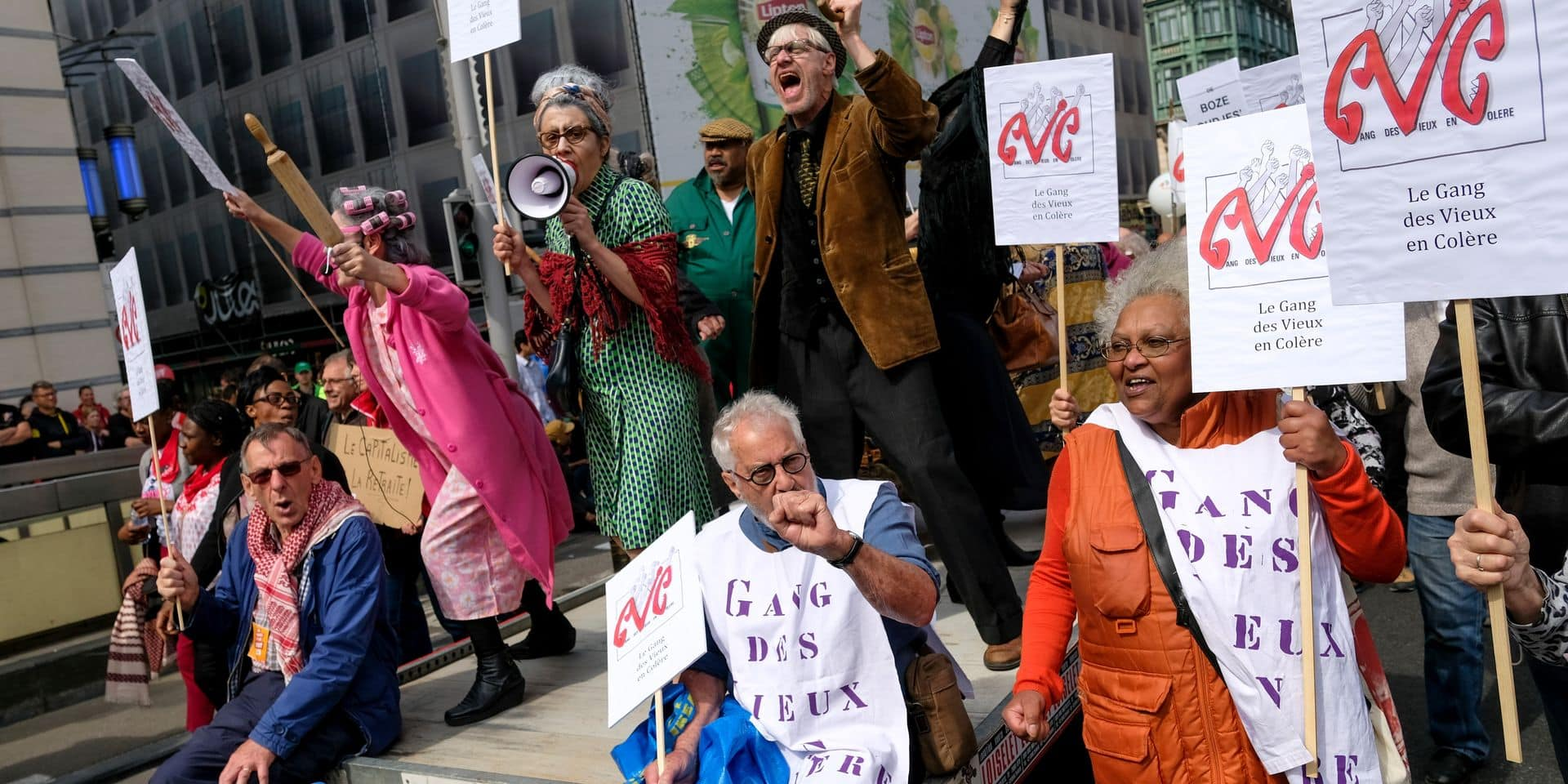 """En maison de repos, les résidents sont vaccinés mais toujours confinés : """"Ça suffit, les seniors doivent retrouver une liberté totale !"""""""