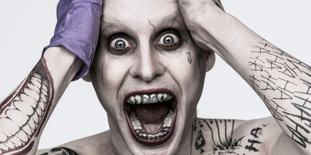 """Vert de jalousie, Jared Leto aurait tenté d'annuler le """"Joker"""" de Joaquin Phoenix"""