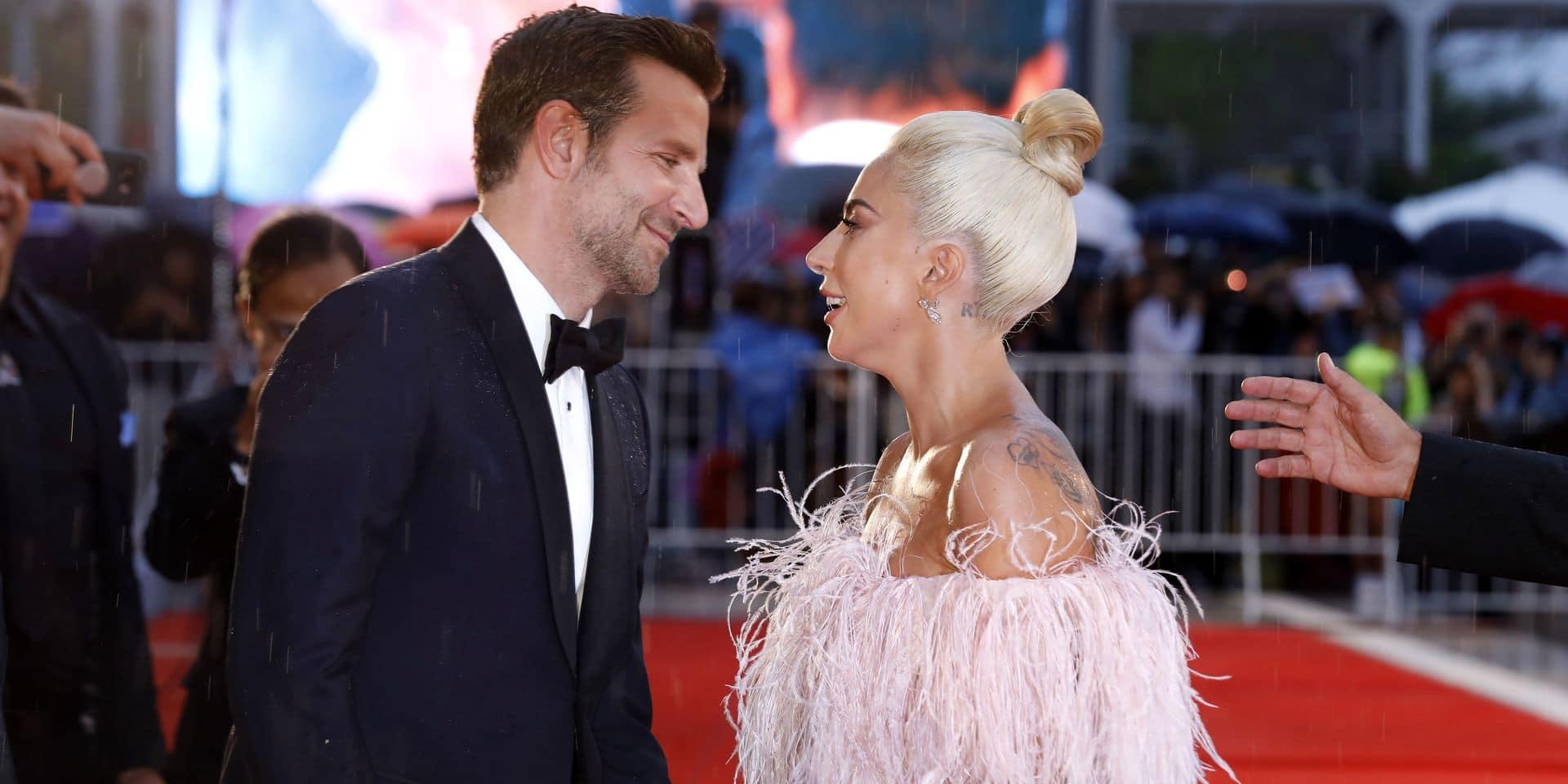 Lady Gaga : sa relation fusionnelle avec Bradley Cooper aurait-elle eu raison de ses fiançailles ?