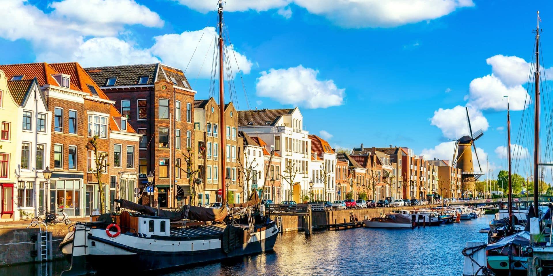 Un Belge arrêté pour le trafic de 26 kilos de cocaïne dans le port de Rotterdam