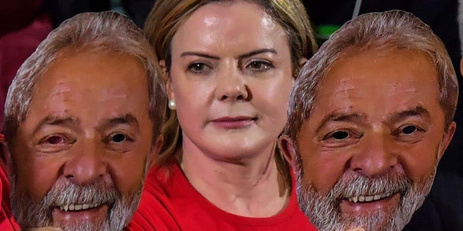 Lula officiellement candidat, depuis sa prison — Brésil