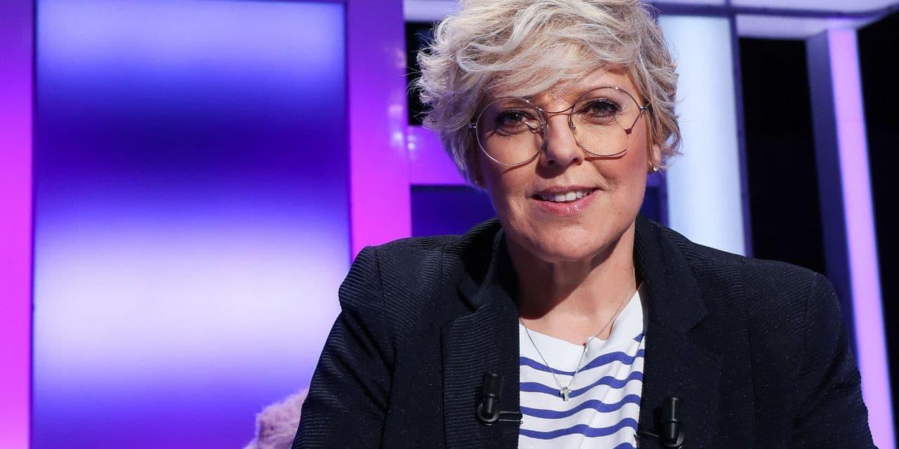 """Laurence Boccolini: """"Quitter TF1 n'a pas été une décision difficile à prendre"""""""