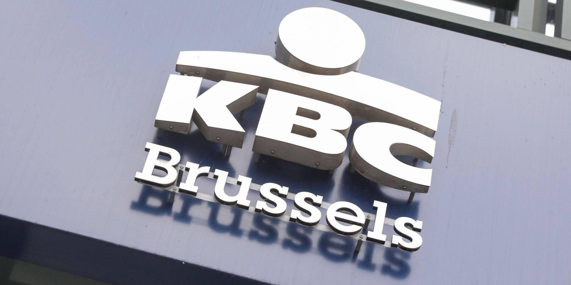 Un nouveau service pour les clients de KBC