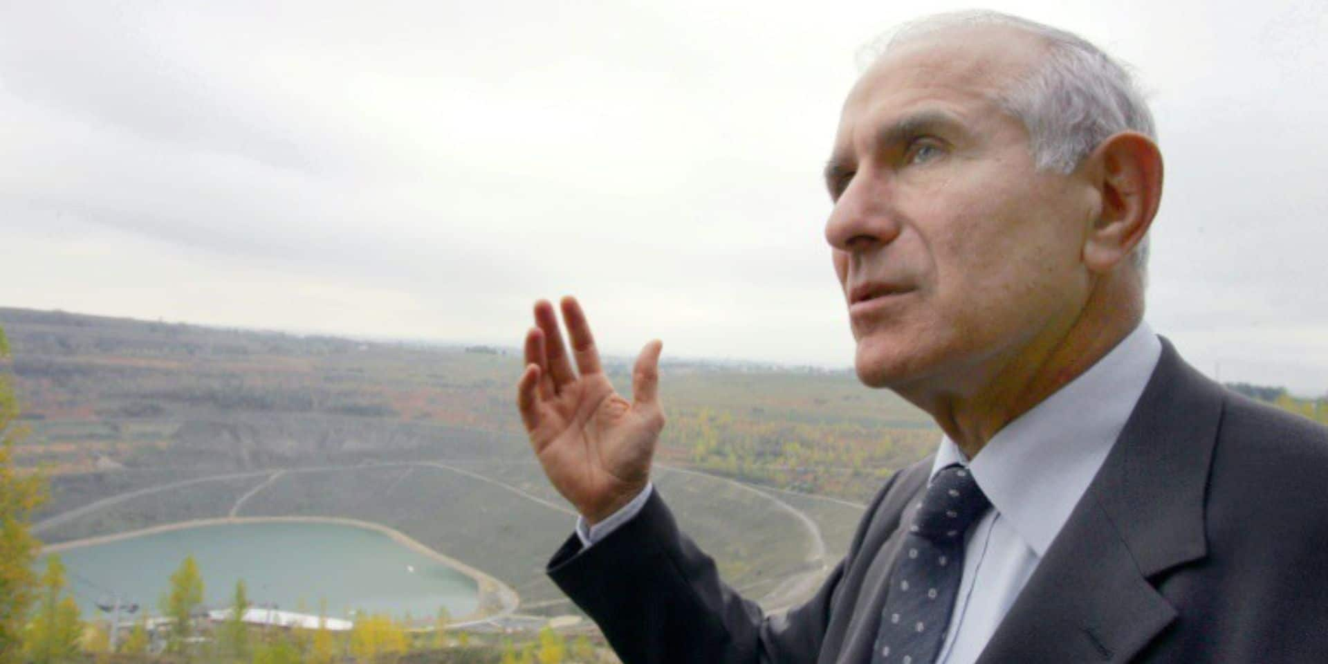 L'ex-ministre Paul Quilès, figure des années Mitterrand, est mort