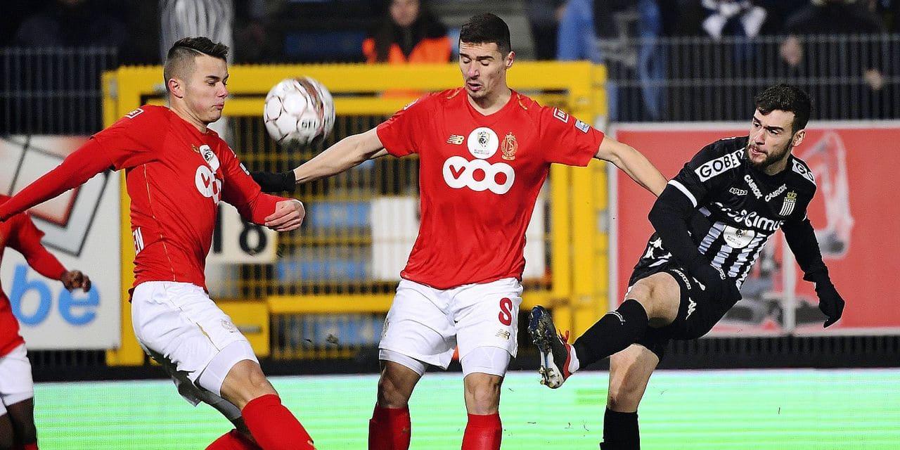 """Zinho Vanheusden: """"On grandit comme équipe"""""""
