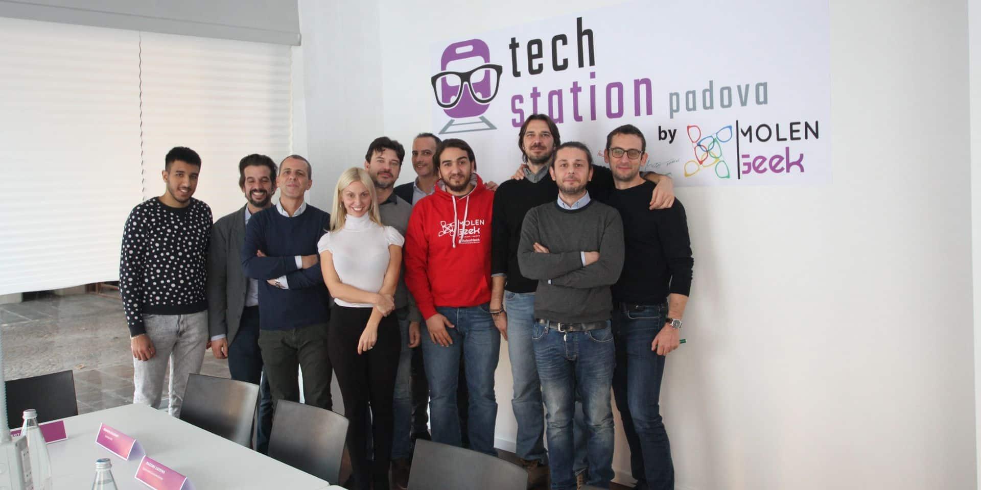 Molenbeek-Saint-Jean : Le projet Molengeek en Italie, c'est fait !
