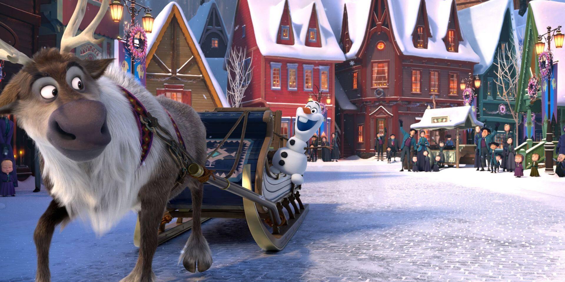 Disney+, bientôt disponible en Belgique, rapporte déjà très gros