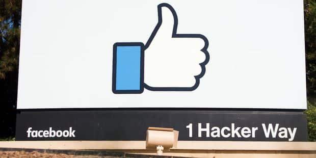 Facebook empêtré dans une nouvelle polémique - La DH