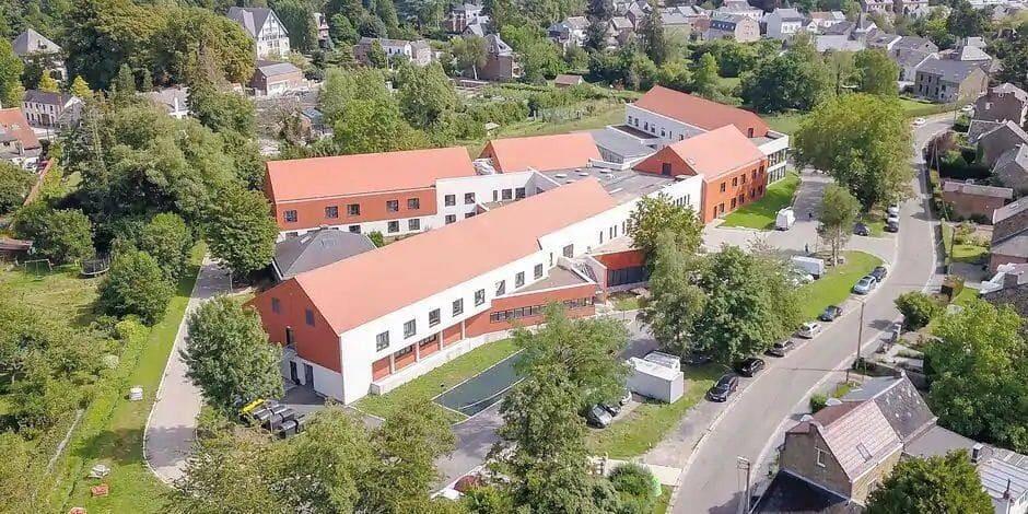 Namur : mesures d'assouplissement dans les maisons de repos du CPAS
