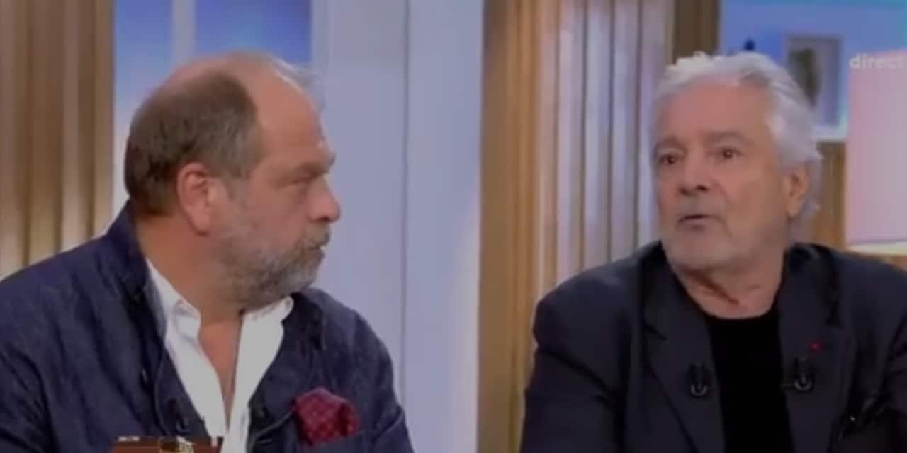 """L'acteur Pierre Arditi défend la corrida: """"C'est un art !"""""""