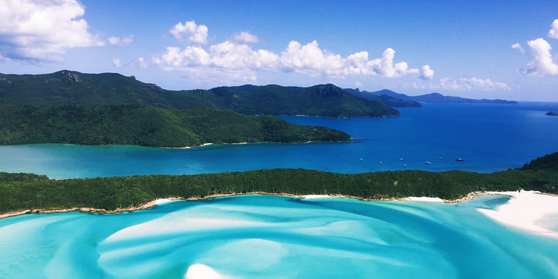 """Australie: le Queensland offre une prime à qui viendra """"travailler au paradis"""""""