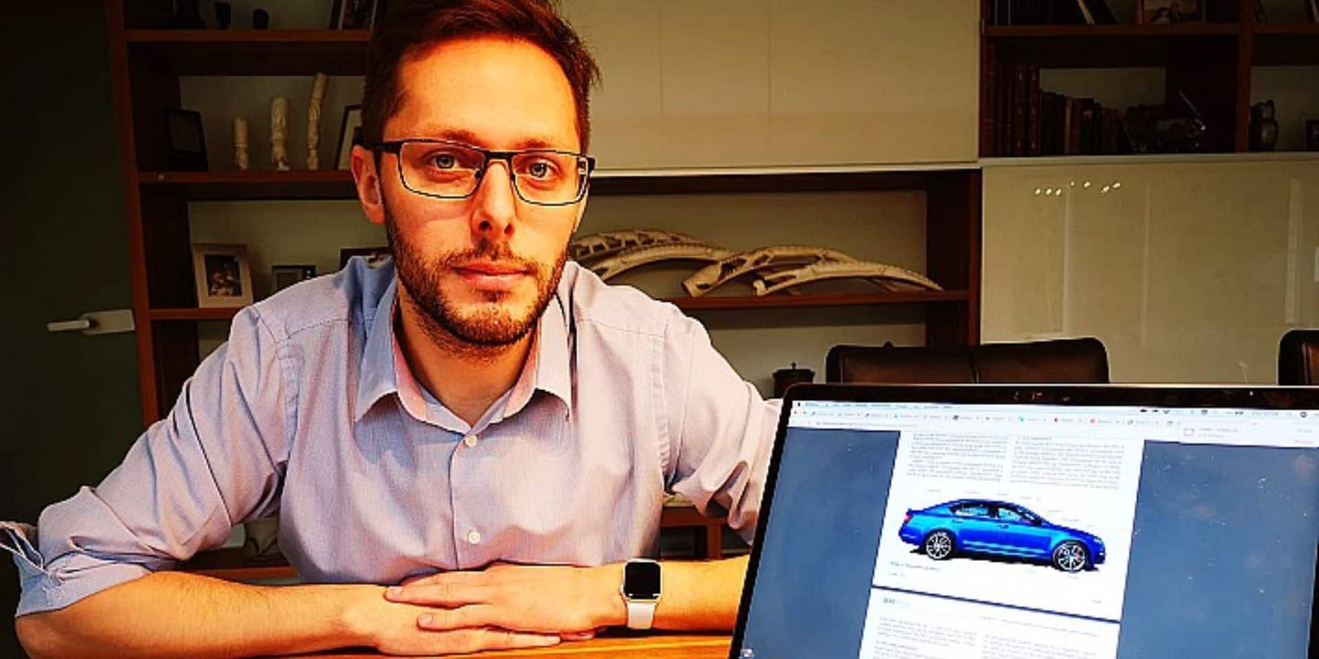 Cybersécurité : nos voitures, à la merci des voleurs et des hackeurs
