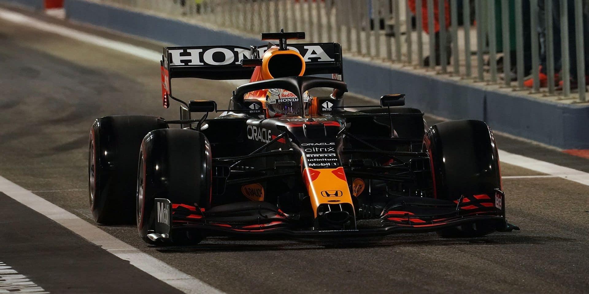F1 Bahreïn: Le pronostic d'Olivier de Wilde