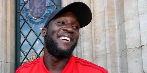 Les vacances de luxe de Romelu Lukaku (VIDEO) - La DH