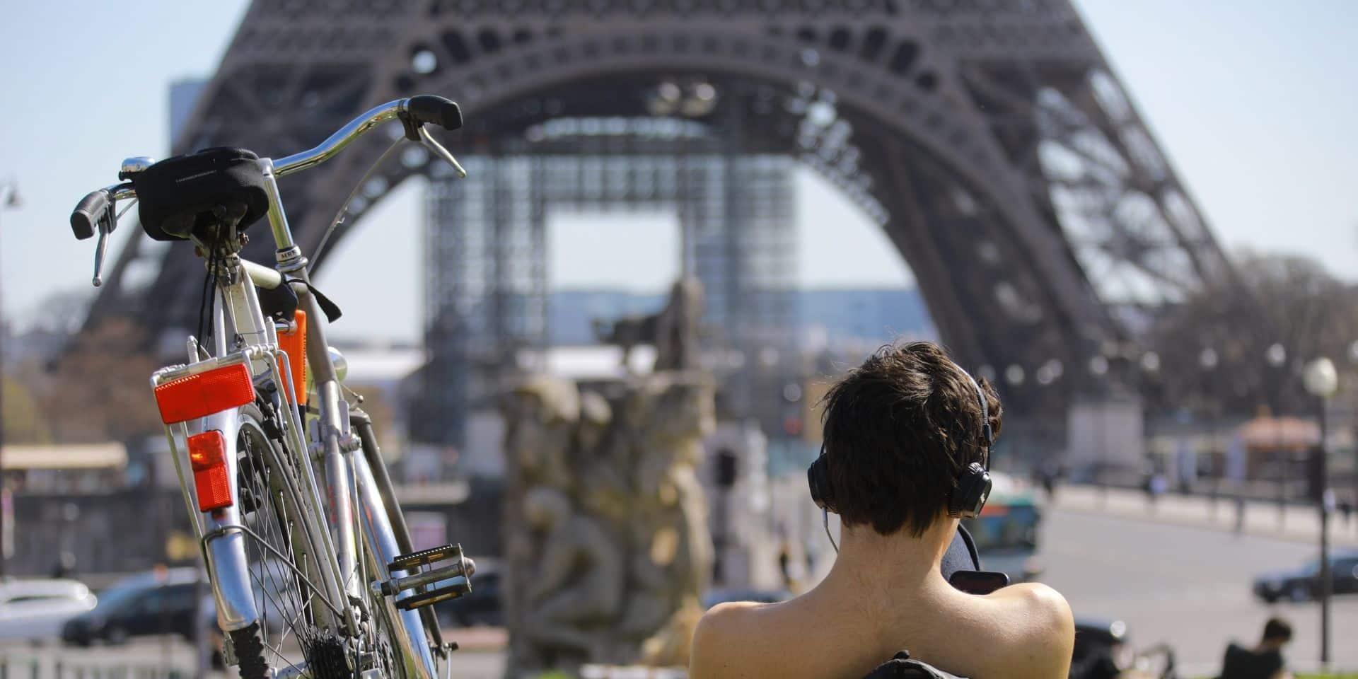 La Tour Eiffel rouvrira le 16 juillet, après plus de huit mois de fermeture