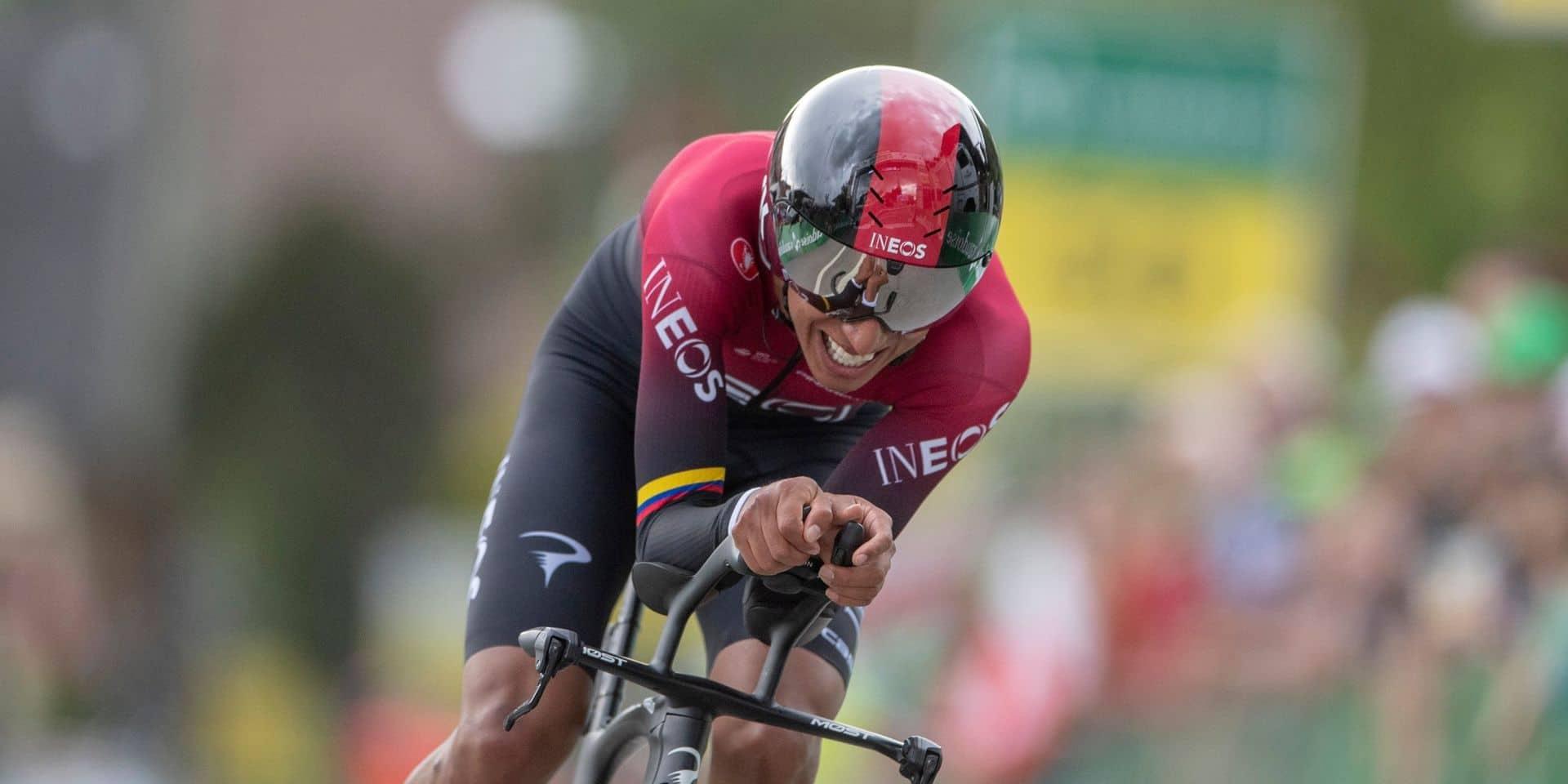 L'édition 2020 du Tour de Suisse annulée