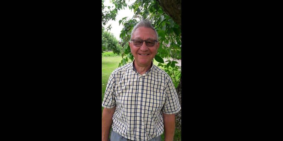 Rochefort : 50 années de politique pour Albert Maniquet