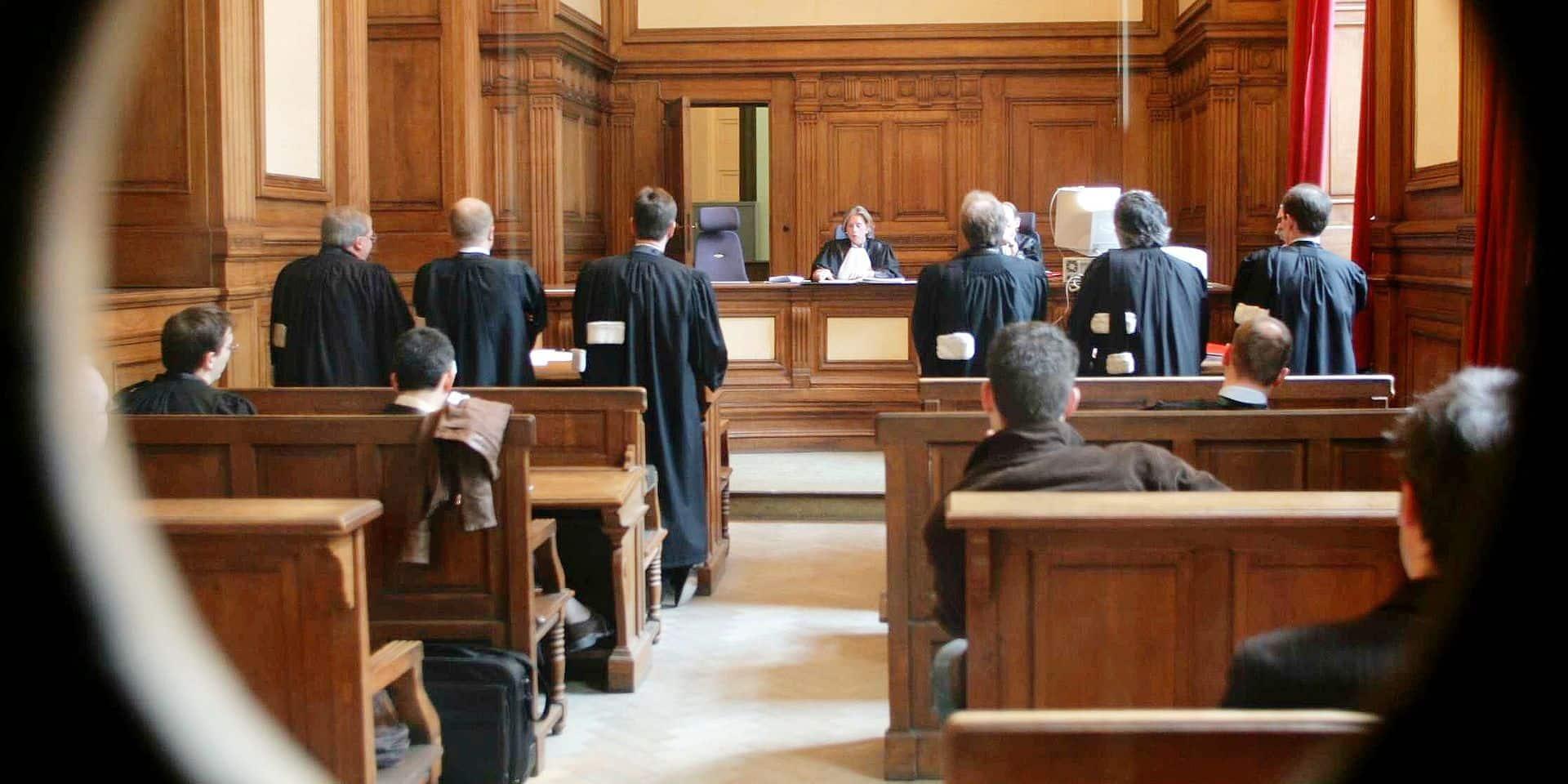 La cour d'appel accorde la suspension du prononcé à un policier qui a fait capoter un mariage