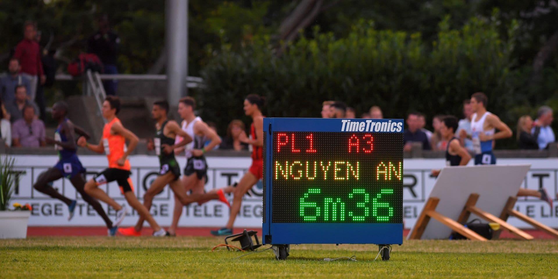 Euromeetings veut ouvrir les qualifications olympiques dès l'automne