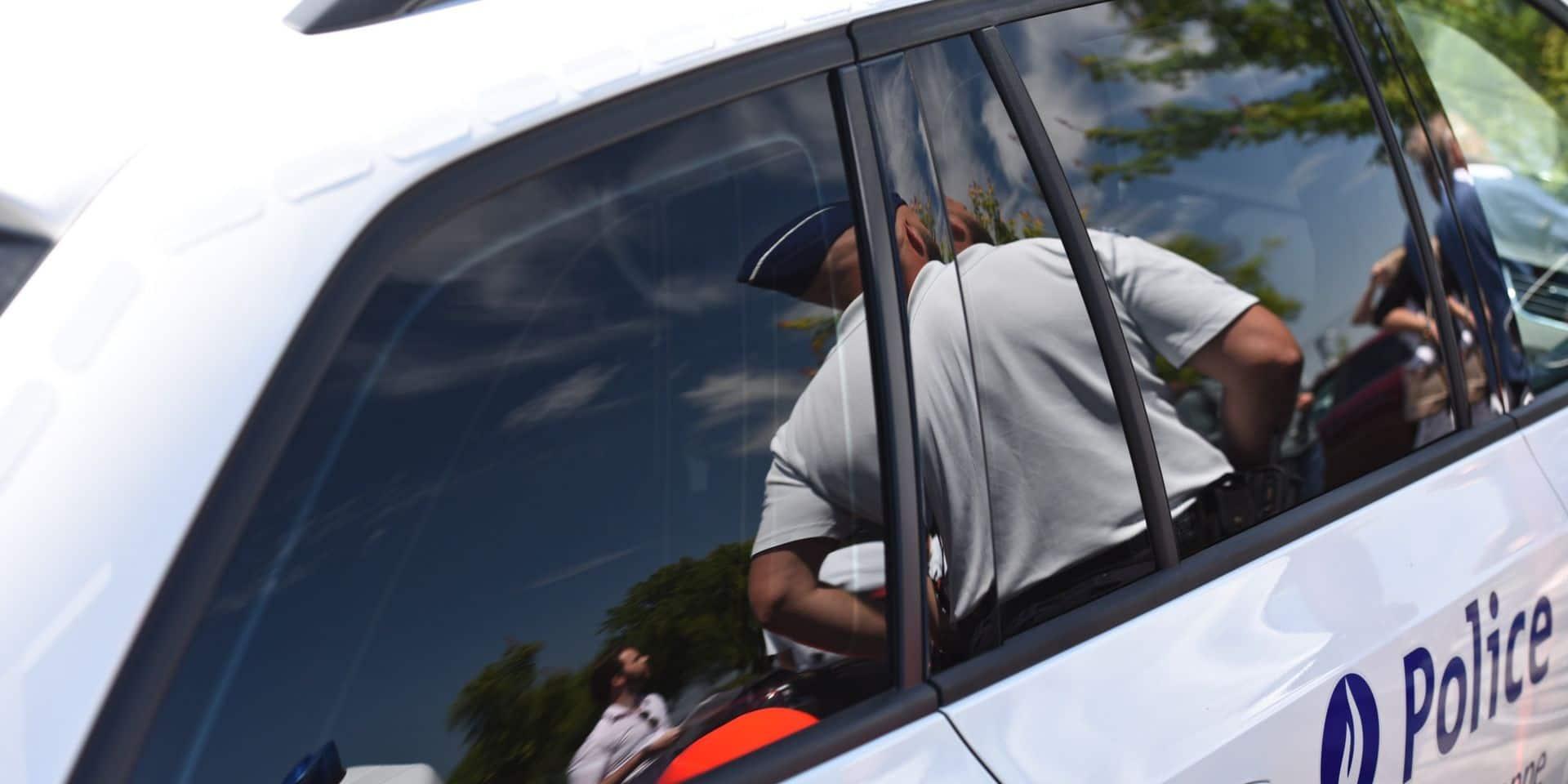 Tournai : une course-poursuite avec la police se termine au tribunal