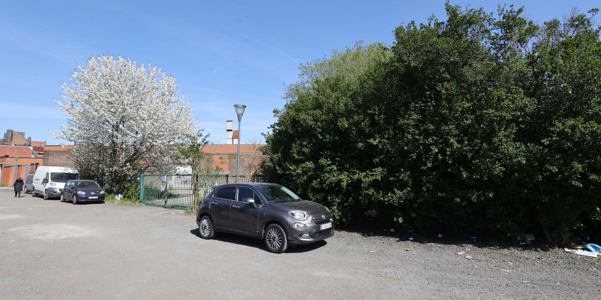 Anderlecht : La vente d'un terrain public à un promoteur privé créé le débat