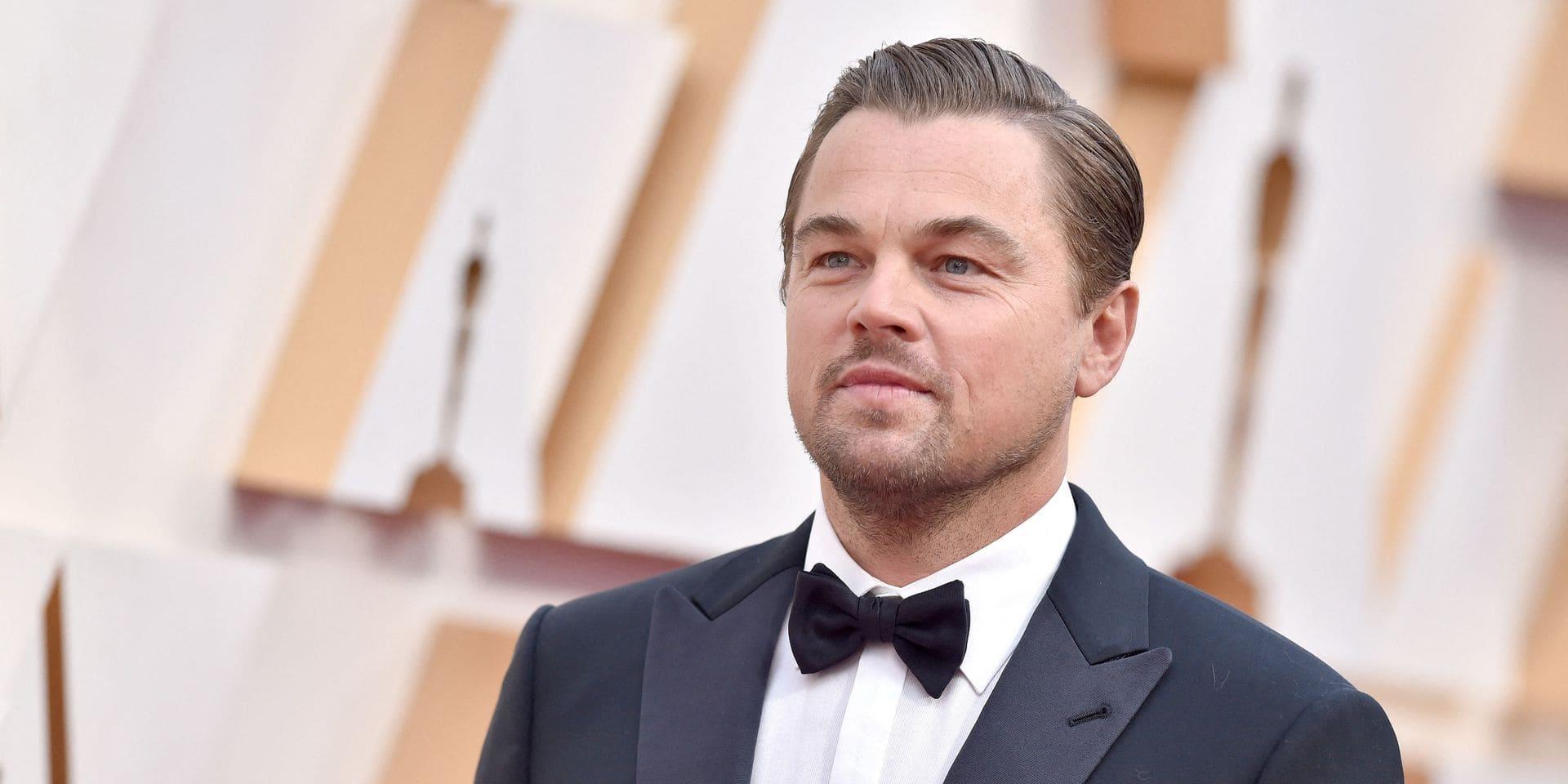 Grand défenseur de la cause animale, Leonardo DiCaprio investit dans une entreprise néerlandaise de viande artificielle