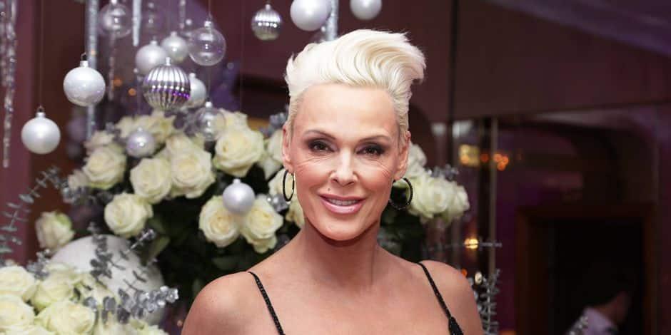 Brigitte Nielsen : À 54 ans, l'actrice maman pour la 5e fois !