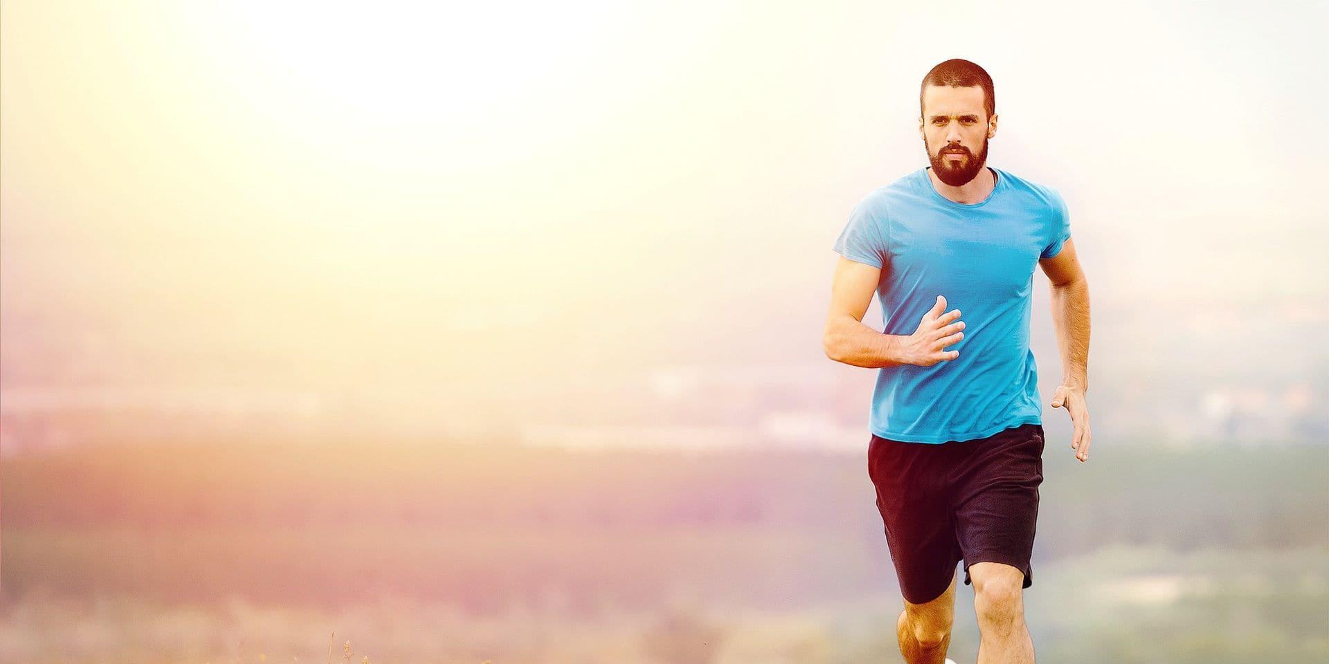 Oublier ses problèmes, être en bonne santé, mener à bien ses objectifs: voici pourquoi nous courons