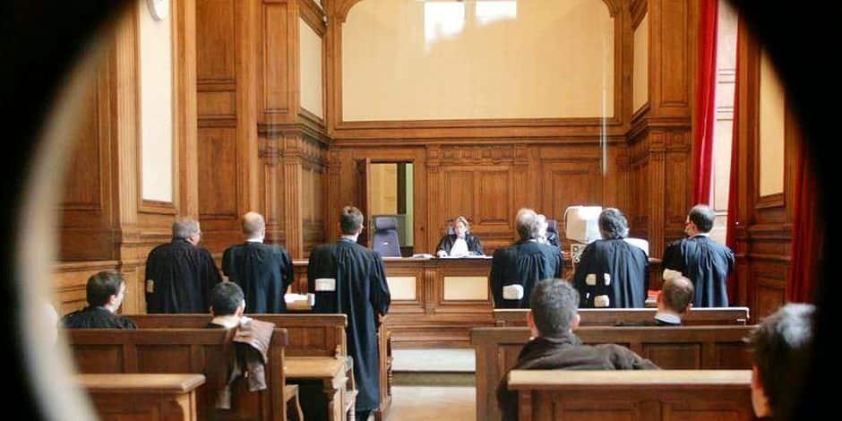 Détention préventive prolongée pour la personne suspectée d'un meurtre à Etterbeek