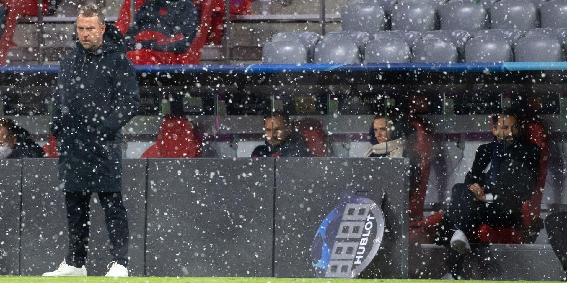 """Après sa déconvenue face au PSG, le Bayern est en proie à des conflits internes : """"Ce sujet doit prendre fin ! Il n'est pas nécessaire de le commenter en permanence"""""""
