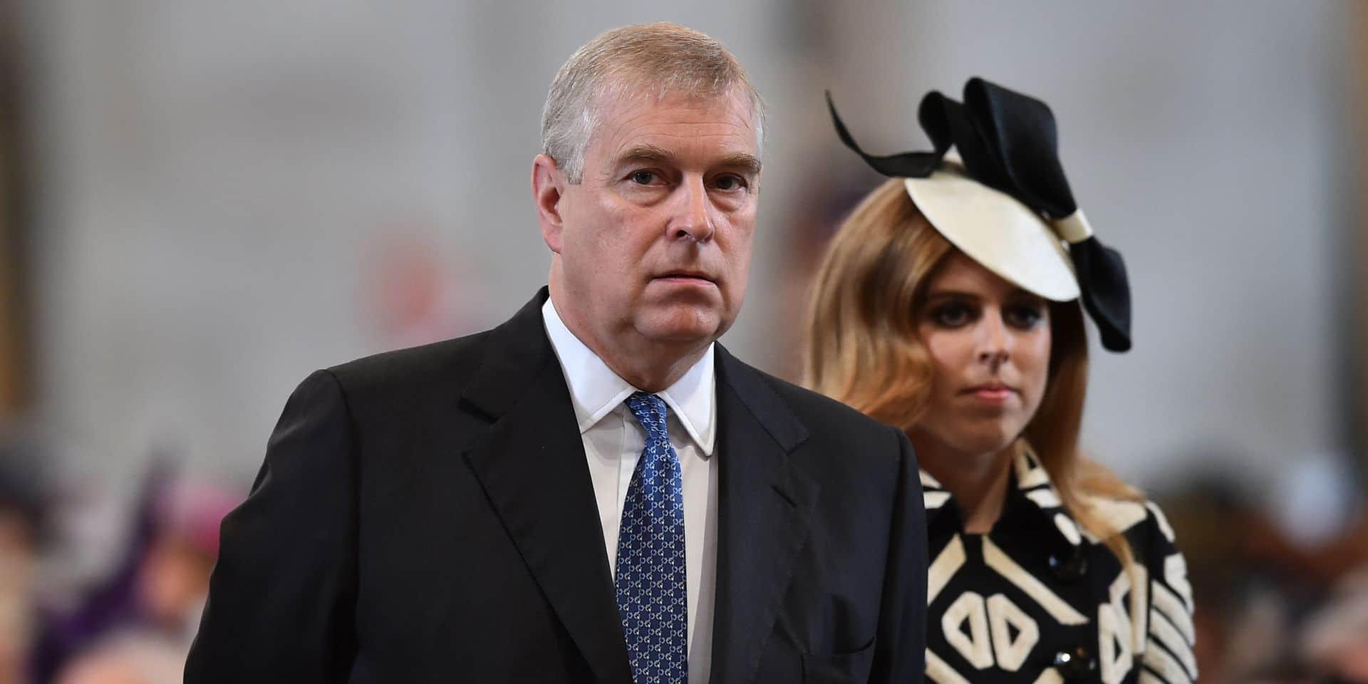 Prince Andrew : la devinette glaçante de Ghislaine Maxwell devant une victime