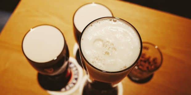 Découvrez la nouvelle bière de Jupiler! - La DH