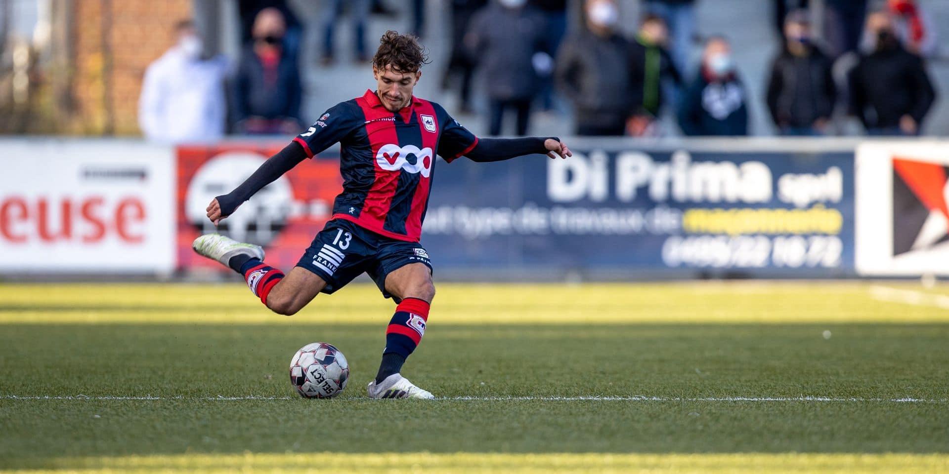 Le RFC Liège retire sa demande de licence pour la D1B mais devrait obtenir celle pour la Nationale 1