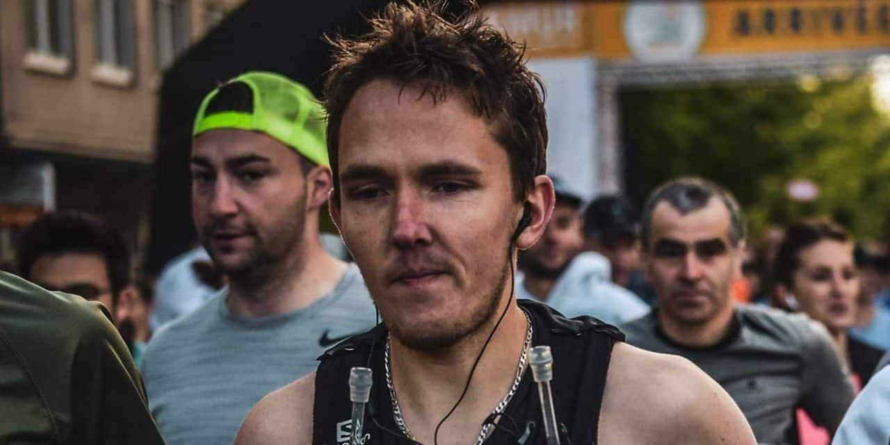 Ultra-trail : Deux ans après sa dernière clope, Thomas De Schoenmackers enchaine les performances