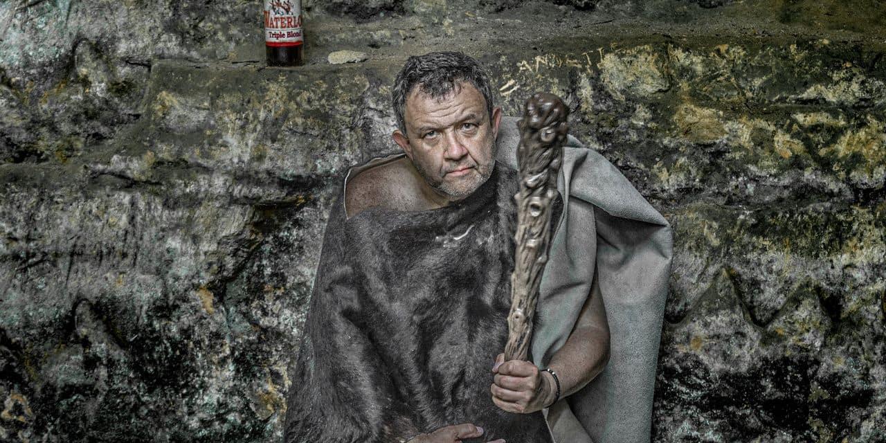 """Eric Boschman: """"Le Belge y connaît autant en bière que le Français en vin, c'est à dire que dalle!"""""""