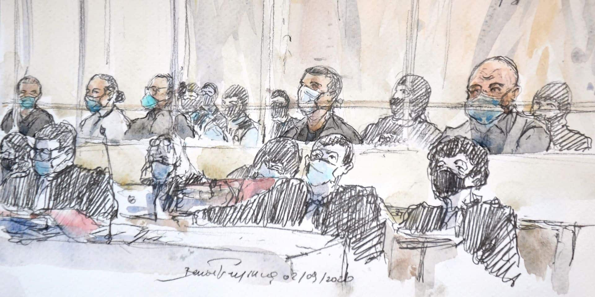 Après des débuts laborieux, le procès Charlie se penche sur le profil des accusés