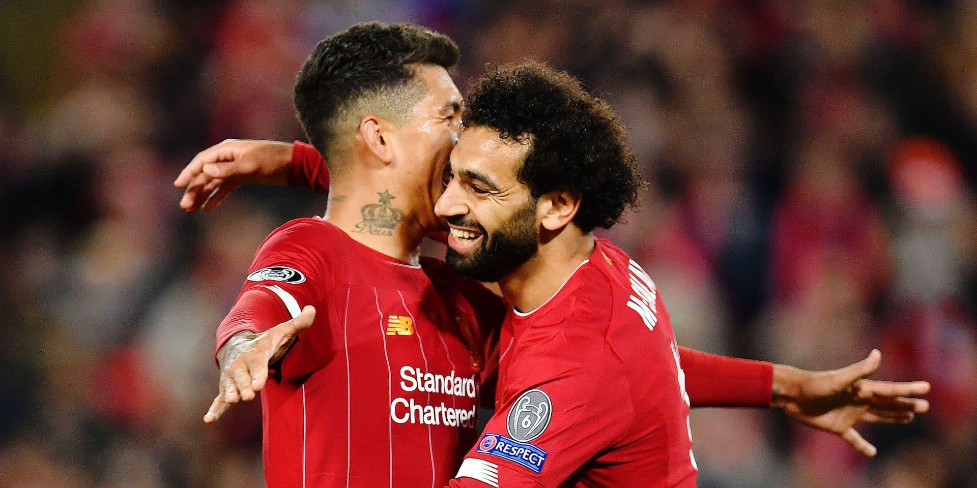 Les Reds prêts à entrer dans l'histoire: Liverpool pourrait faire tomber deux records !