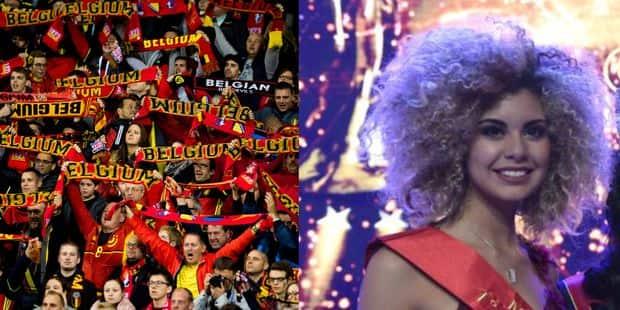 La Belgique a déjà gagné le Mondial ... des Miss - La DH