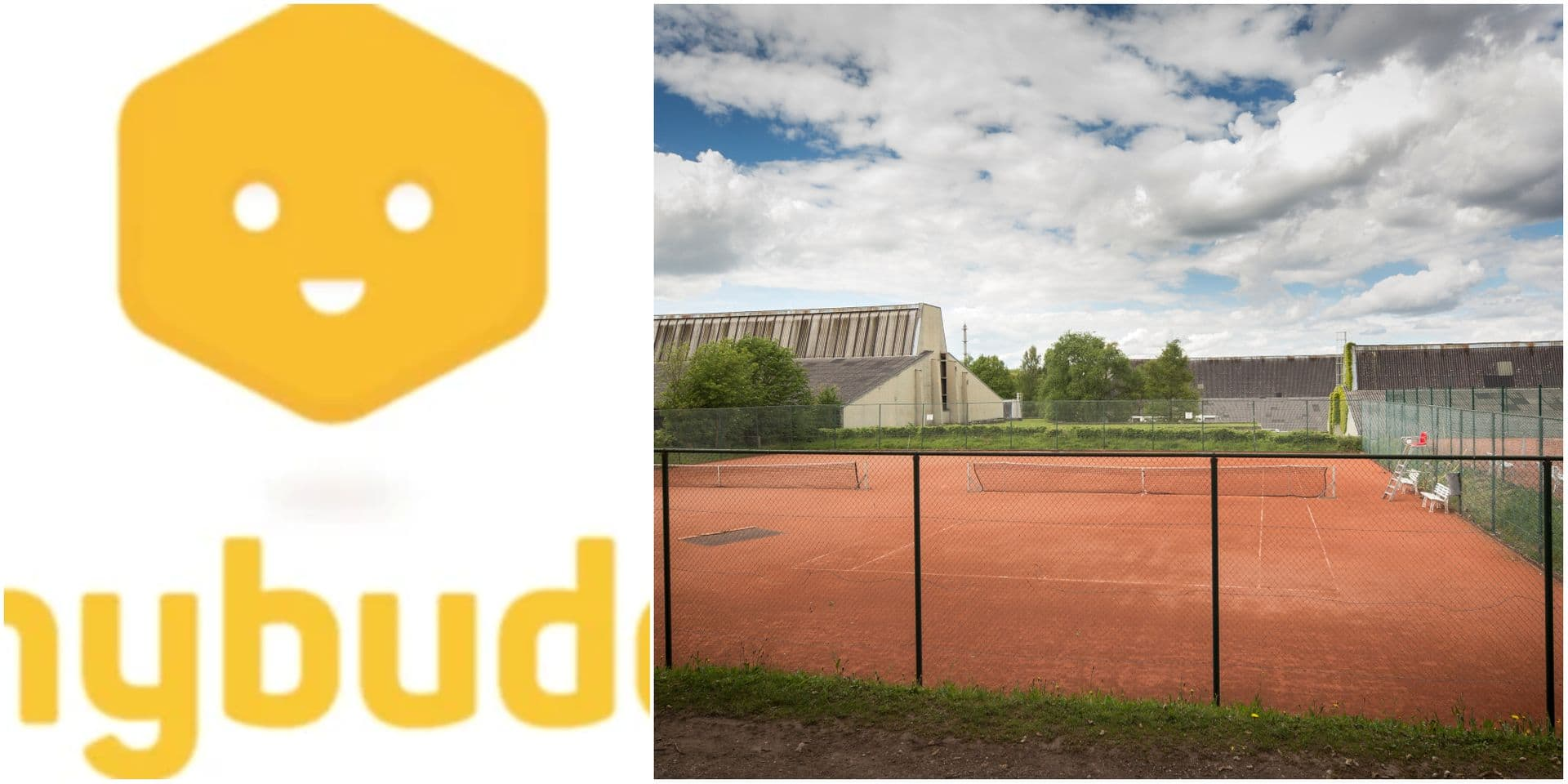 Trouver un terrain de tennis dispo: l'appli anybuddy fait le job